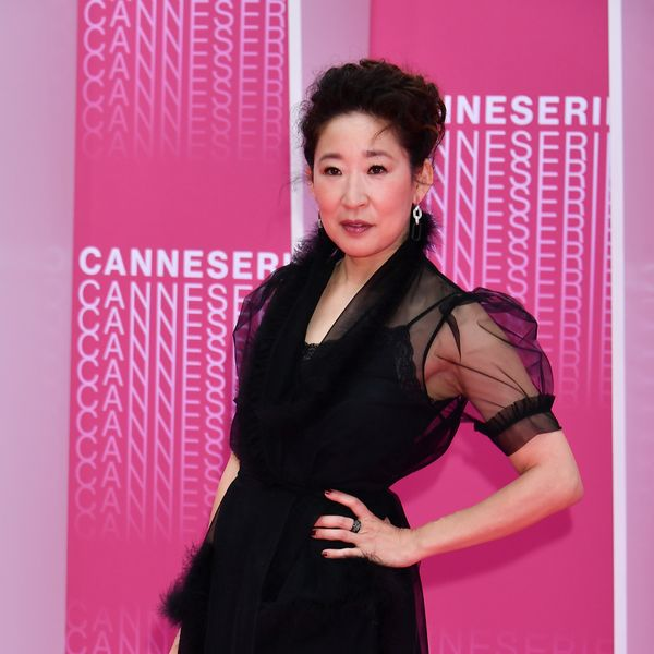 Sandra Oh Talks 'Killing Eve' Success Despite Hollywood Racism