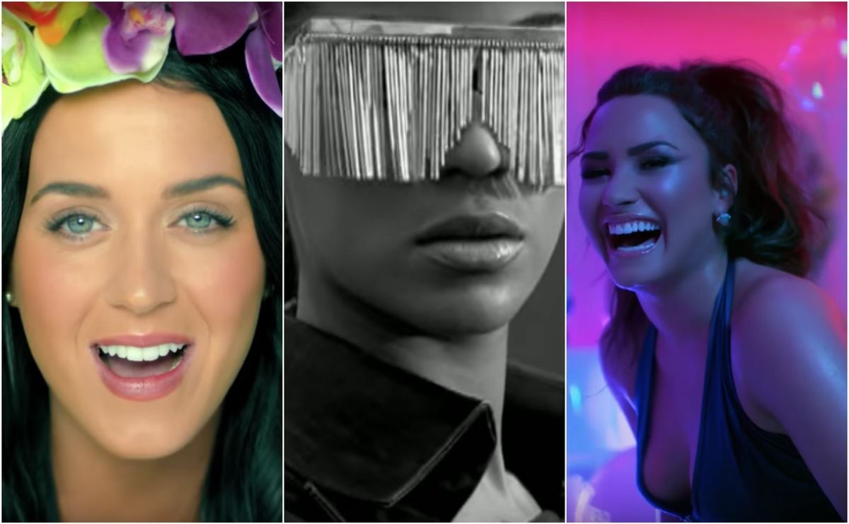 40 Girl Power Songs That Every Boss Lady Needs On Her Playlist