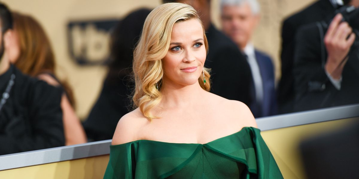Of Course Reese Witherspoon Fixed the Pay Gap at HBO