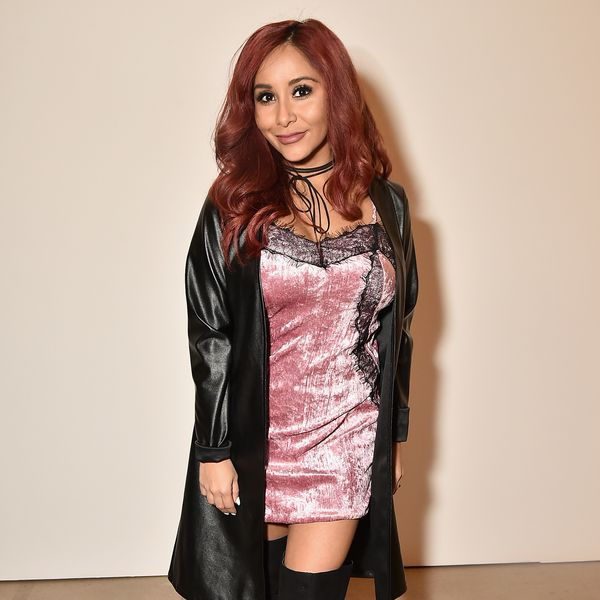 Snooki Says the Jersey Shore Cast Was Paid in Gift Cards