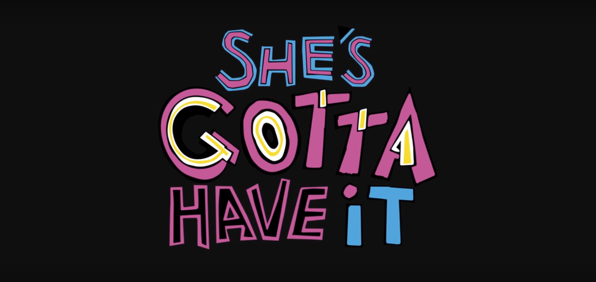 Spike Lee's 'She's Gotta Have It' Is The Show Every New Yorker Should Watch