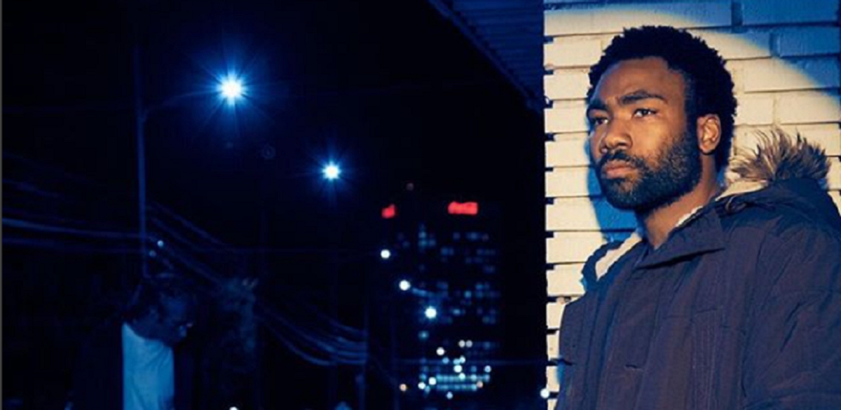 'Atlanta' Is The Best Show On Television, Please @ Me