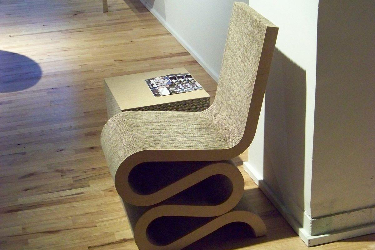 Il pauperismo invade le nostre case con i mobili «ecologici» di cartone