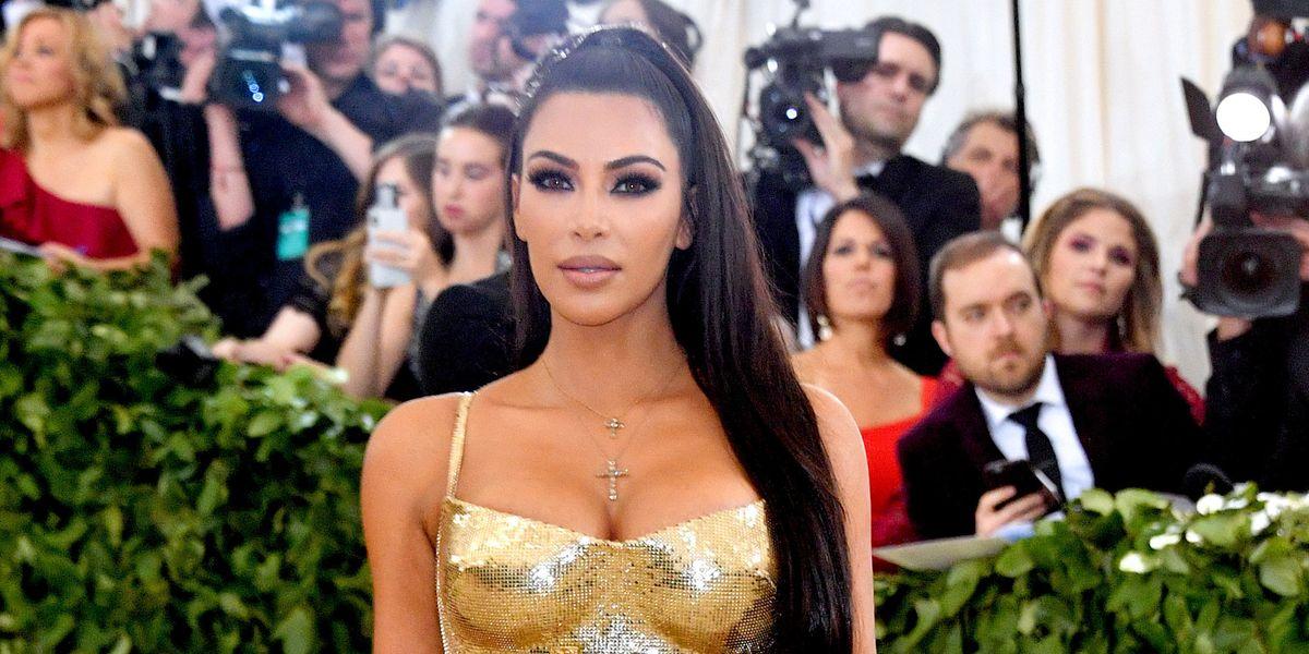 Kim Kardashian to Be Honored By Fashion's Inner Circle