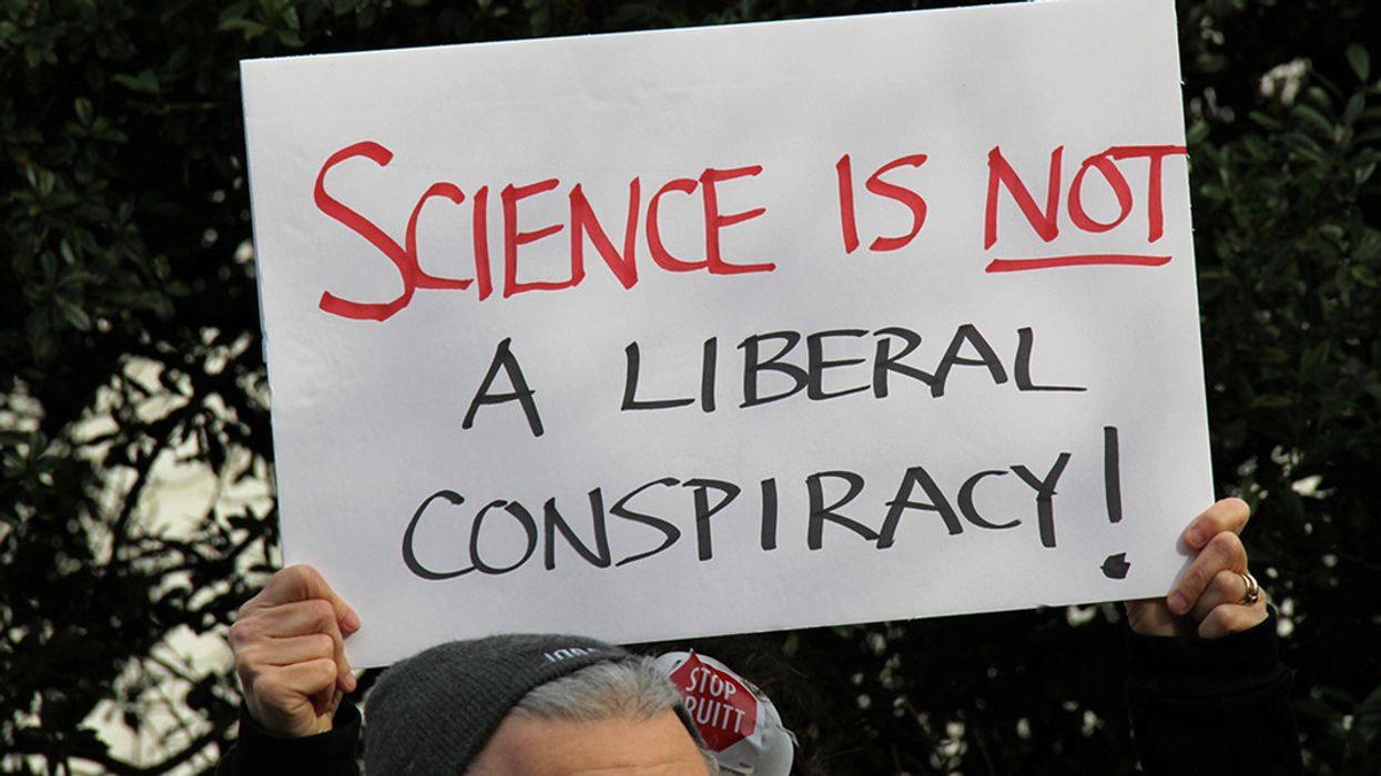 Climate Skepticism Linked to Conservative Politics Predominantly in U.S.
