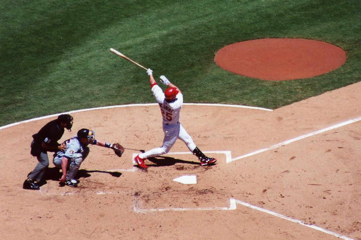 Baseball Should Embrace Cheating And Bring Back Steroids