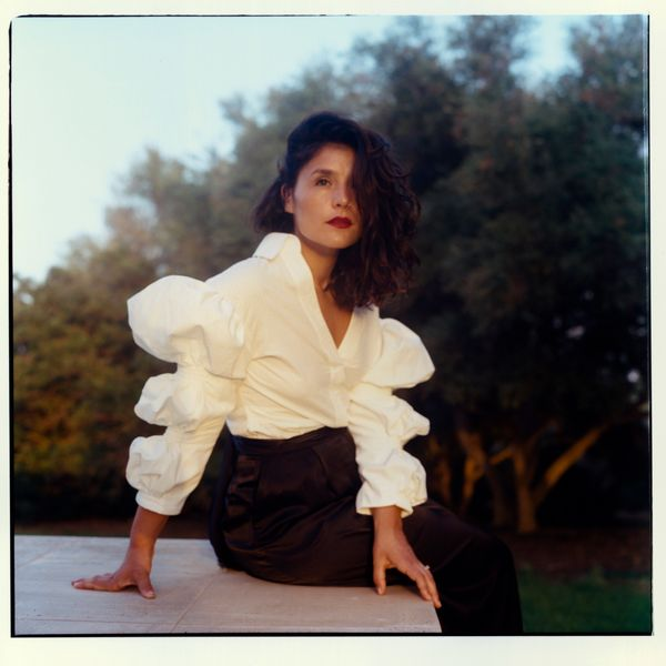 Jessie Ware Is Here To Stay