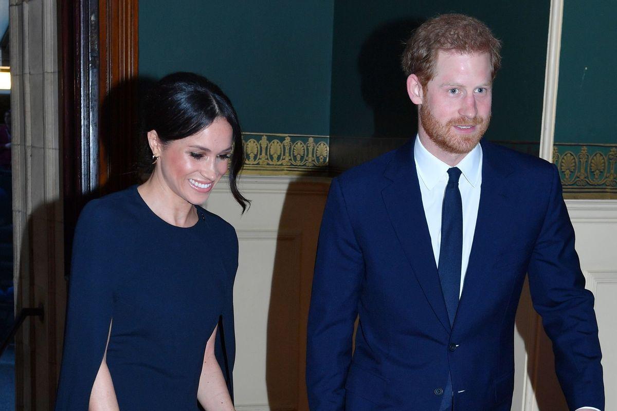 Is Stella McCartney Designing the Royal Wedding Dress? We Asked Her