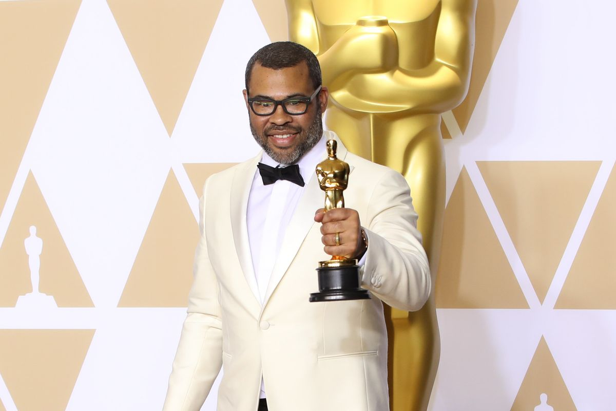 Jordan Peele Just Announced His Sophomore Film
