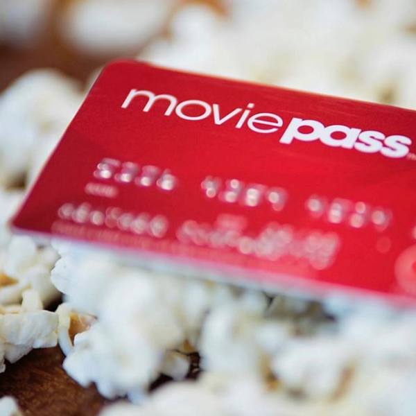 Let's Hope MoviePass Survives the Summer