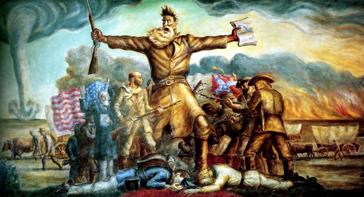 Remembering John Brown, the Abolitionist Hero You May Not Know