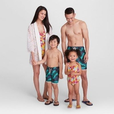 4b8ef2976 Target's got matching family outfits—and all our dreams have ...