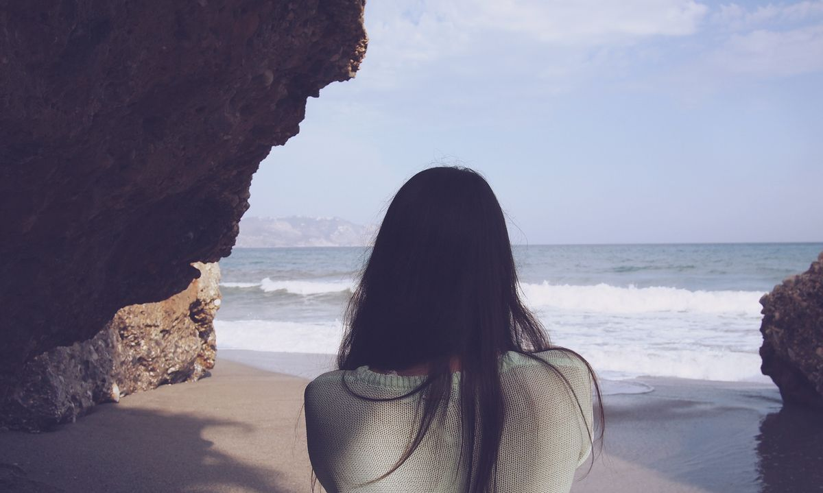 I'm The Girl Who Was Cheated On, And My Story Will Change Your Life