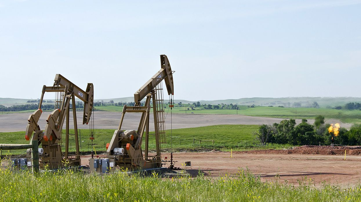 Pennsylvania Lawmaker Advancing Pro-Fracking Legislation Profits from Leasing his Land to Drillers