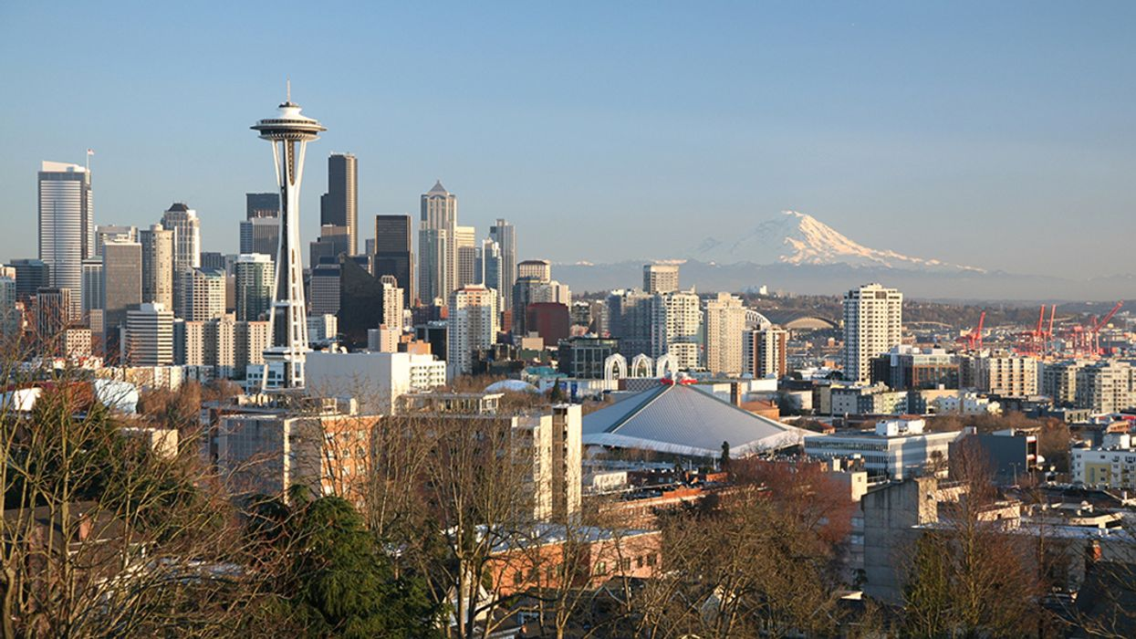 Seattle County Files 11th U.S. Climate Liability Lawsuit Against Big Oil