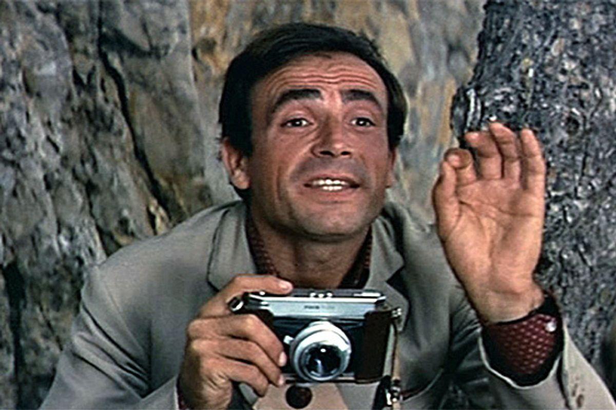 «Ho girato film ovunque, ritornare in Italia il mio sbaglio peggiore»