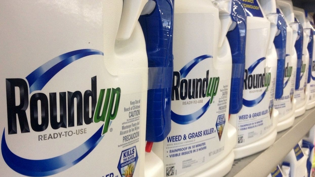 NTP Scientist: Glyphosate Formulations 'Much More Toxic' Than Chemical Itself