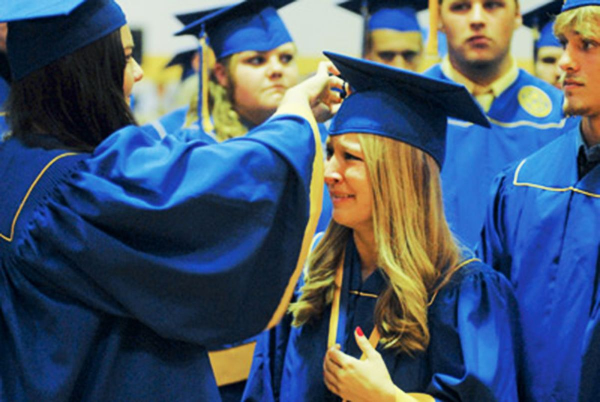 13 Mixed Feelings For Every 2020 Graduate Celebrating During COVID-19