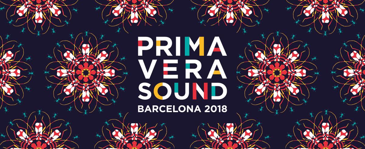 The Anticipation for Prima Vera Sound 2018