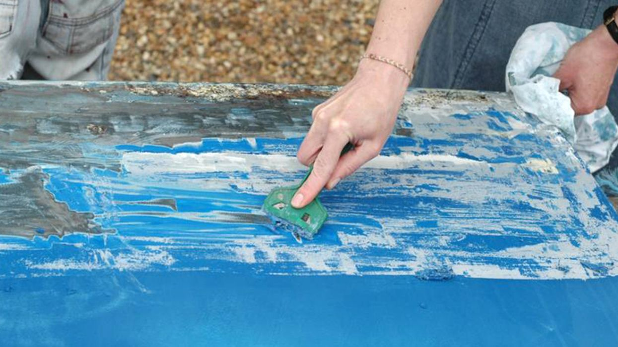 EPA May Ban Deadly Paint Stripper Chemical