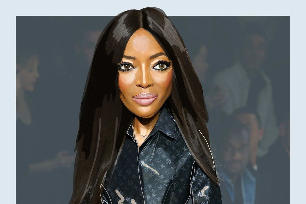 Is Naomi Campbell the Most Powerful Person in Fashion?