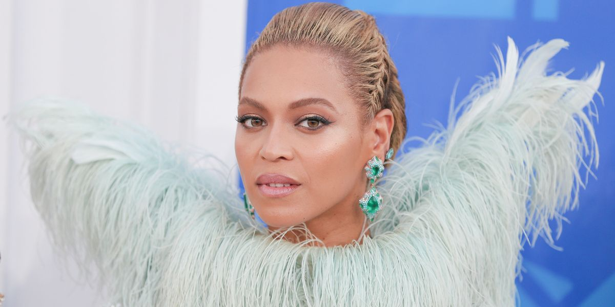 Beyoncé Donated a Moving, $70K Ring to a Museum Just Because