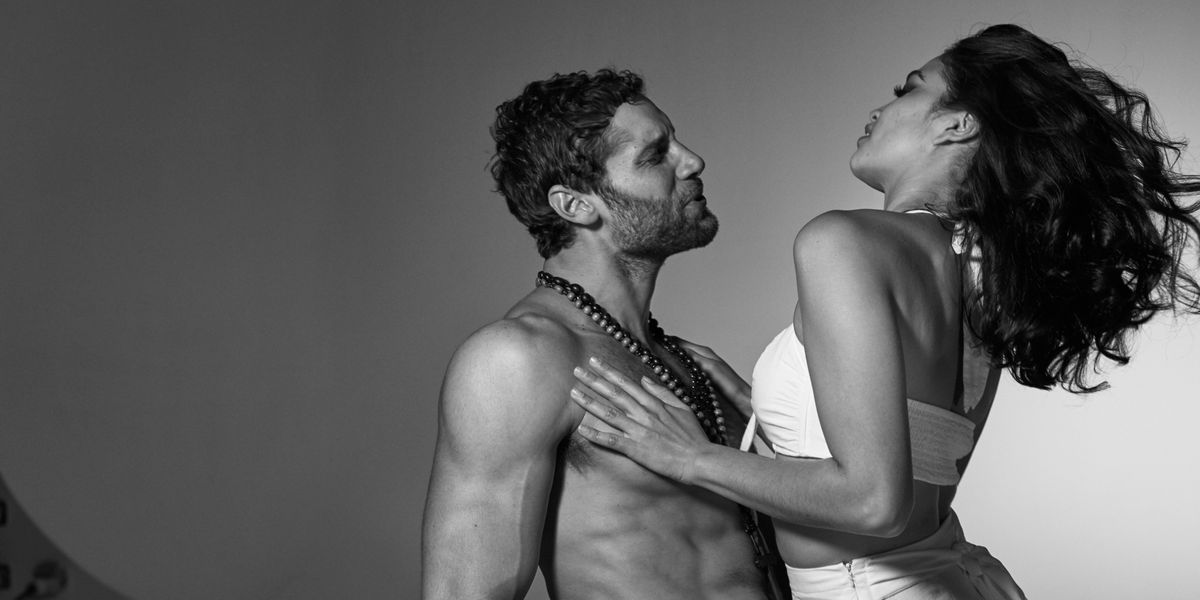 Franco Noriega Premieres His Debut Music Video 'Me Aceleras'