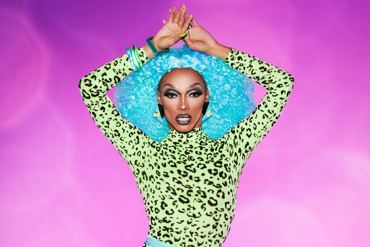 RuCap: The Vixen On Drag Race's Race Issue