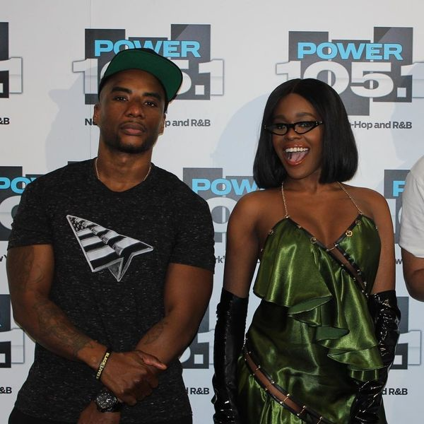 Azealia Banks Joins 'The Breakfast Club' for New Interview