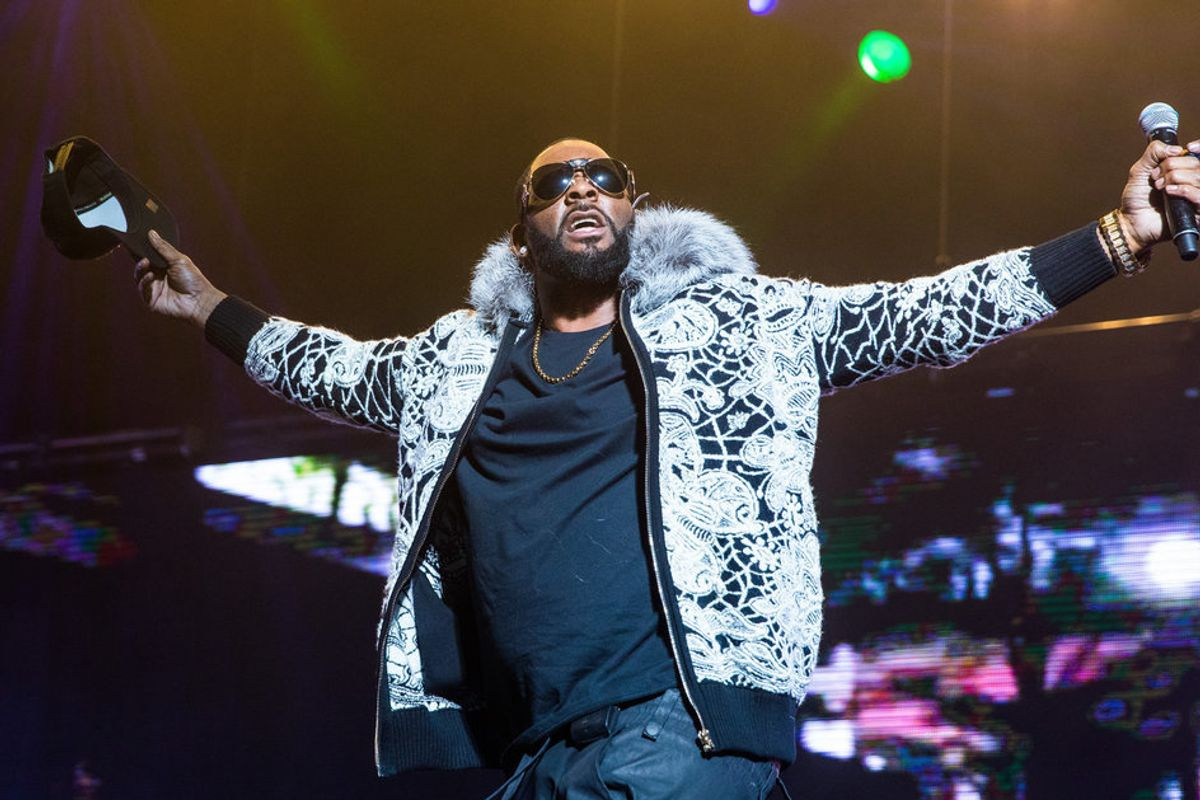 Apple Music and Pandora Join Spotify in Cutting R. Kelly Promotion