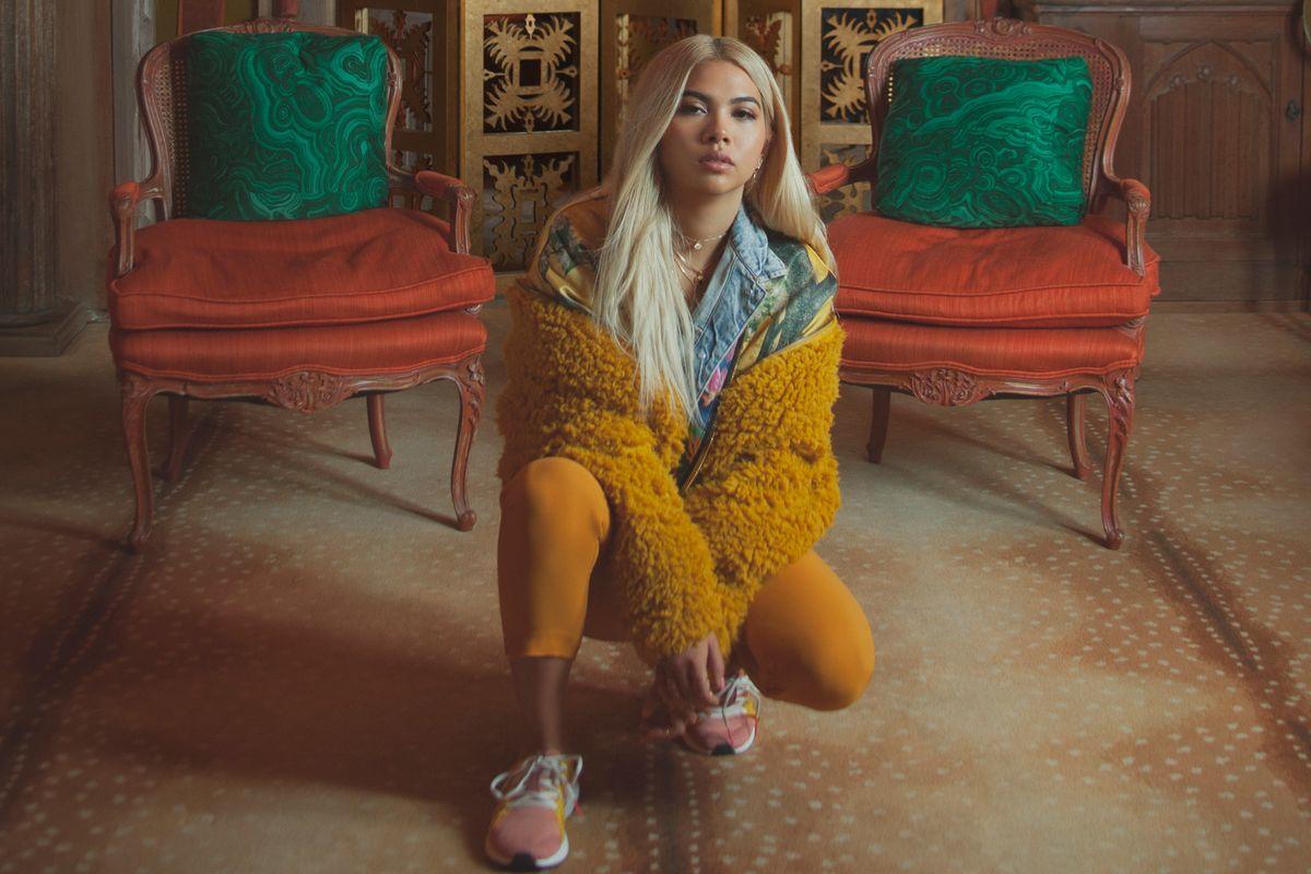 Hayley Kiyoko Says Rita Ora's 'Girls' Is Harming the LGBTQ+ Community