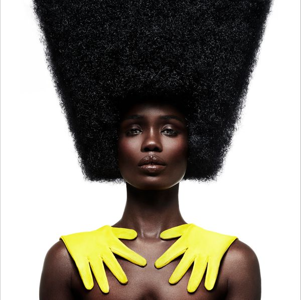The Rising South Sudanese Model You Should Be Following