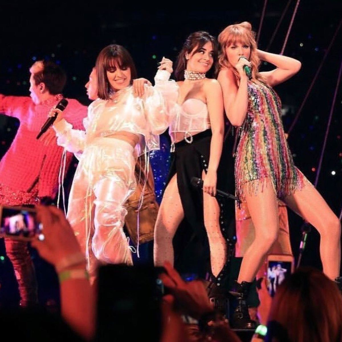 Everything You Need To Know About Taylor Swift's Reputation Stadium Tour