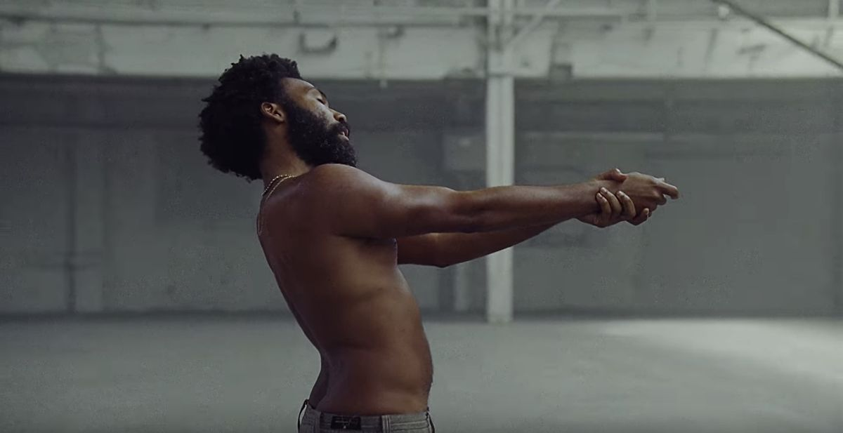Childish Gambino Continues To Story-tell Through Hiphop