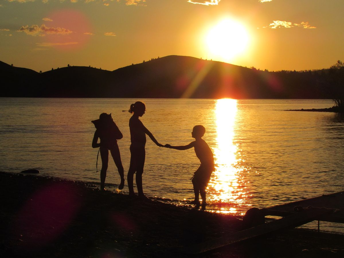 Poetry On Odyssey: Summer Sonnet