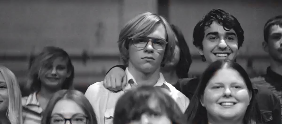 'My Friend Dahmer' Introduces Us To The Susceptible Teenage Jeffrey Dahmer