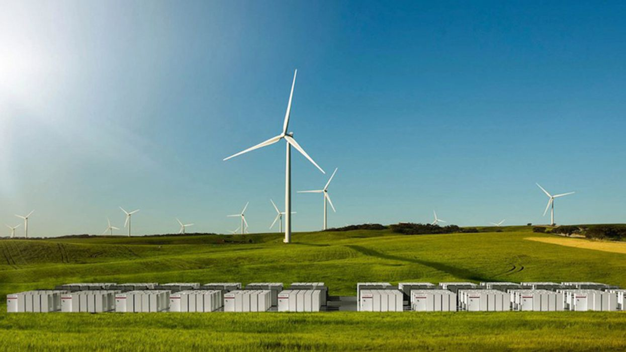 Tesla's Giant Australian Battery Saved Consumers $35 Million in Four Months