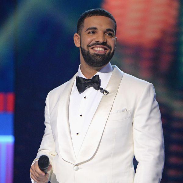Drake Is Back