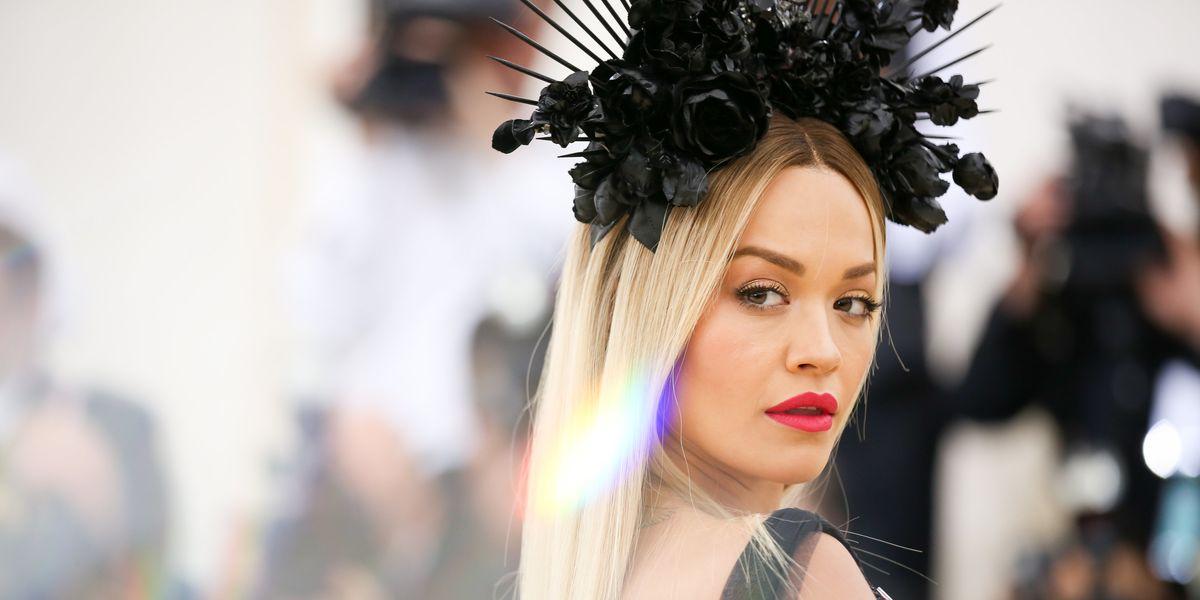 Rita Ora Apologizes for Widely Criticized 'Girls' Lyrics