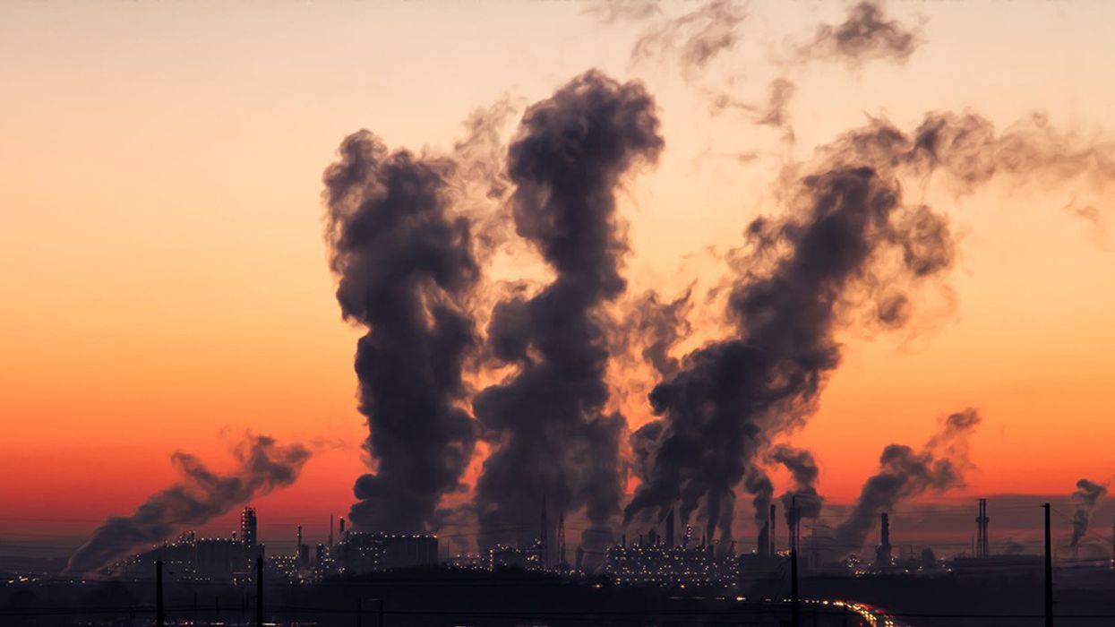 Researchers Uncover 'New Phase of Globalization' With Major Climate Consequences