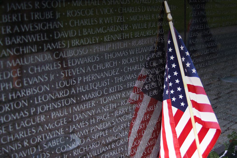 Reflections On Memorial Day >> 7 Ways To Celebrate The True Meaning Of Memorial Day