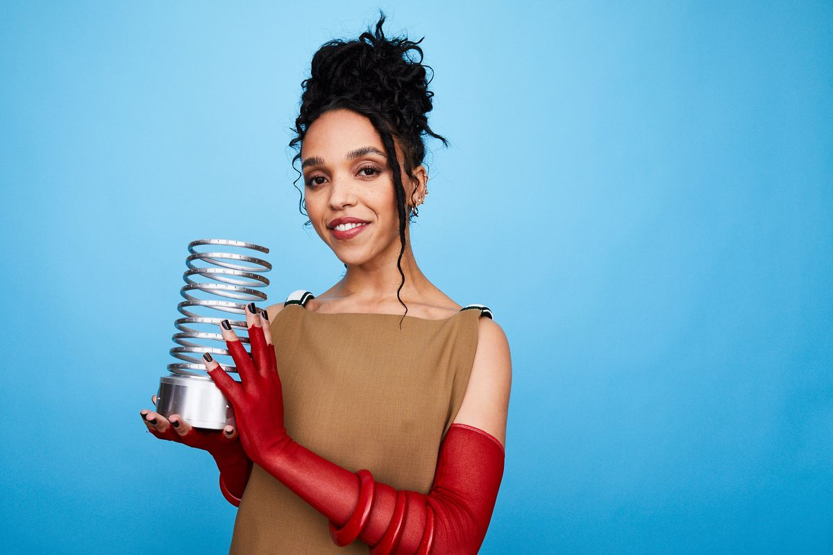 Here Are Your 2018 Webby Award Winners