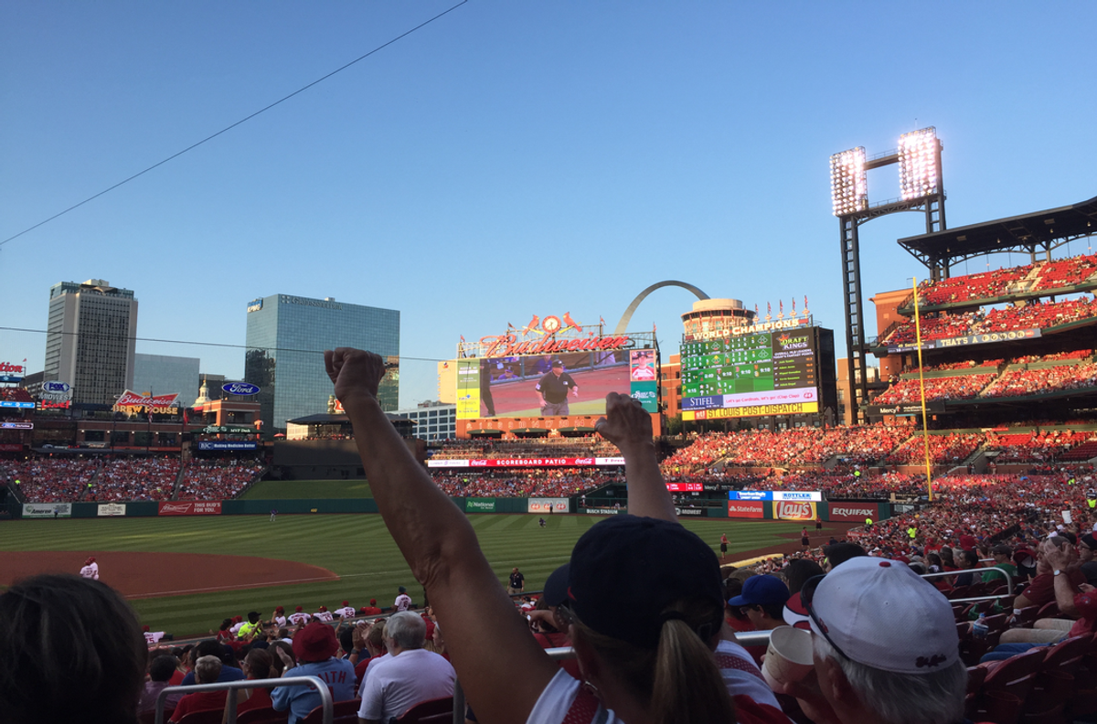 If You Grew Up in St. Louis, You Can Relate To These 10 Truths