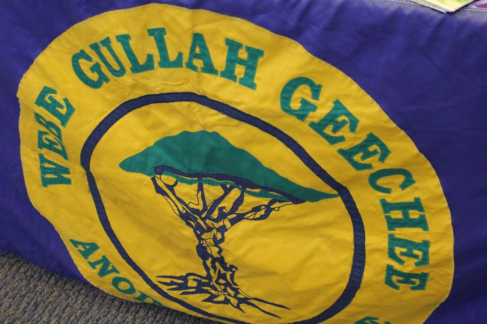 "Why The Gullah Language Is Not ""Poor English"""