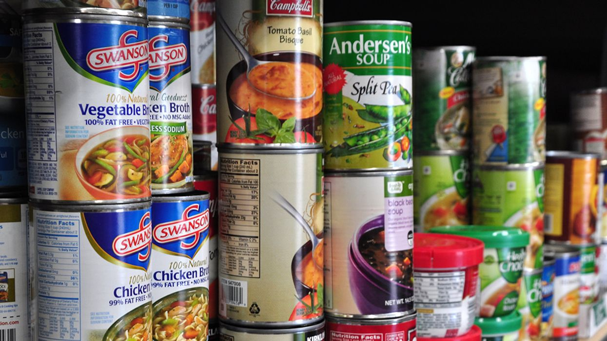 BPA Could Harm Developing Hearts, Research Suggests