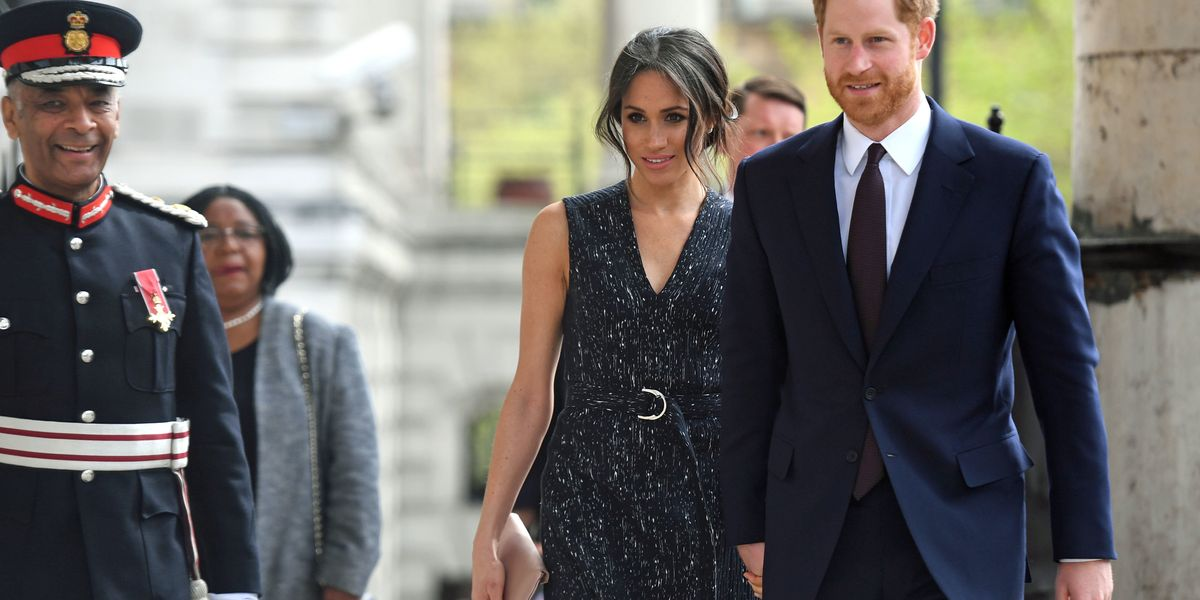 Meghan Markle and Queen Letizia: Two Royal Sisters in Style