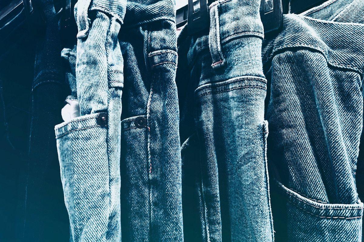 Pocketless Pants: A Closet Conspiracy