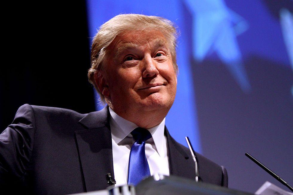 Donald Trump's Tax Plan Terrific News If You're Already Rich