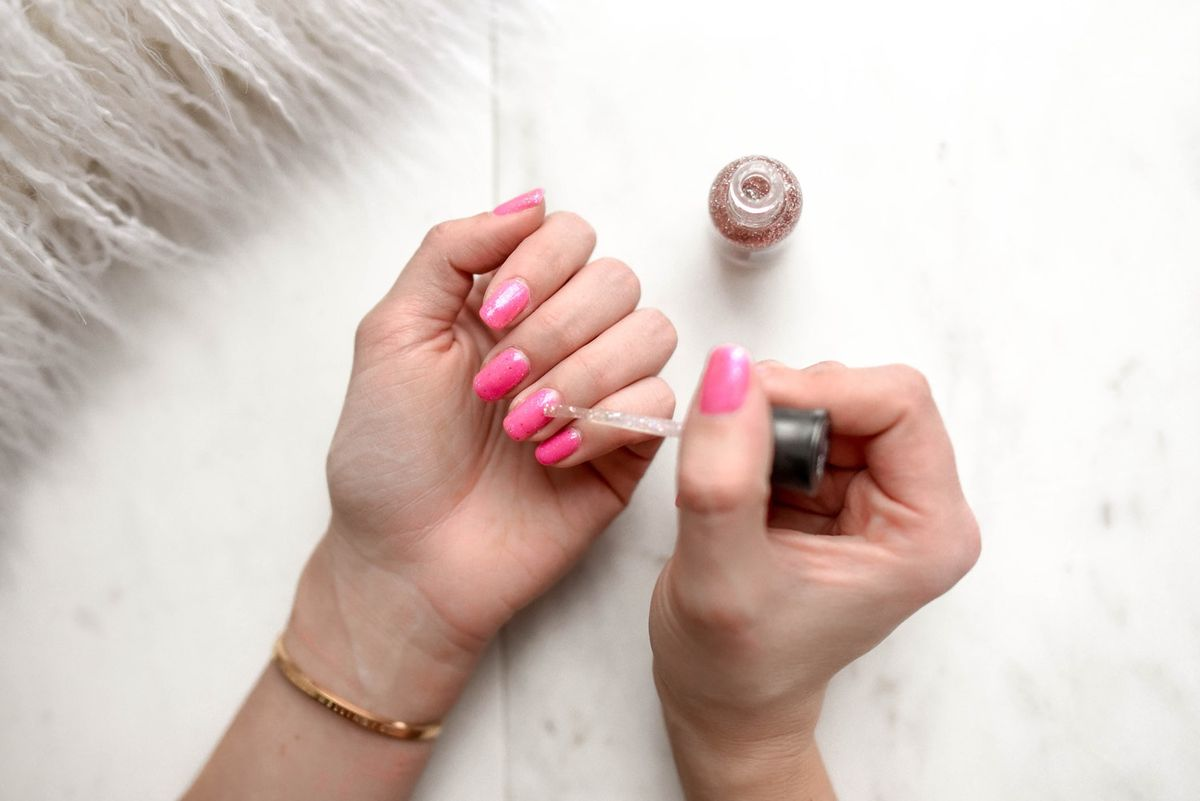The Nail Color You Should Claim For Summer, Based On Your Zodiac Sign