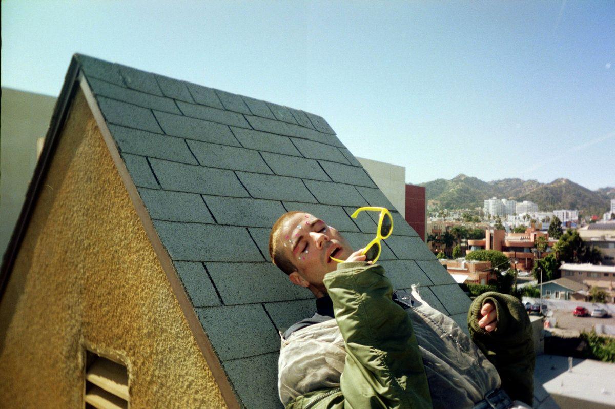 Jesse Saint John Captures Millennial Isolation on 'Fake It'